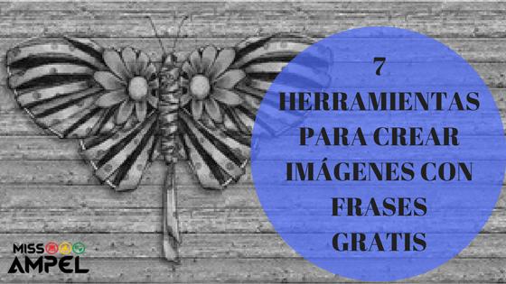 7 herramientas para crear imágenes con frases gratis