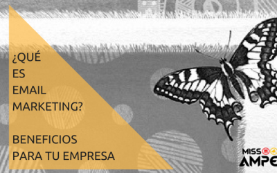¿ Qué es email marketing ? Beneficios para tu empresa